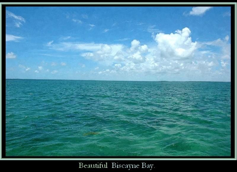 Biscayne Bay POST